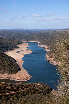 Naturaleza en Extremadura